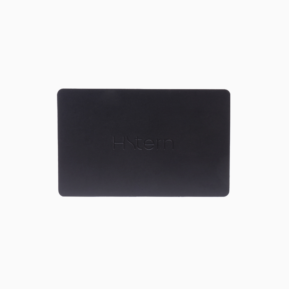 The Hstern Gift Card